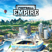 Game Football Empire (AND) Cover