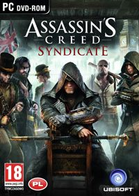 Assassin's Creed: Syndicate [PC]