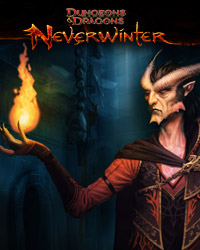 Game Neverwinter (XONE) Cover