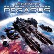 game Legends of Pegasus