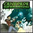 game Centipede: Infestation
