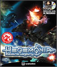 Game Haegemonia: Legions of Iron (PC) Cover