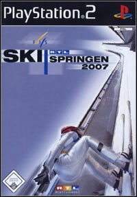 Game RTL Ski Jumping 2007 (PC) Cover