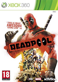 Deadpool: The Video Game [X360]