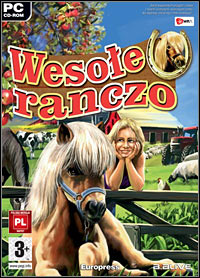 Gra Pony Ranch (PC)