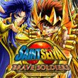 game Saint Seiya: Brave Soldiers