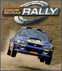 Gra Colin McRae Rally (PC)