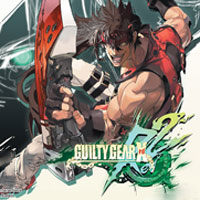 Game Guilty Gear Xrd Rev 2 (PC) Cover