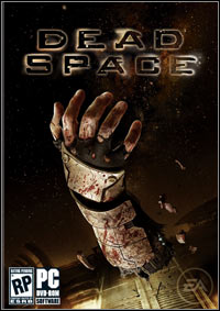 Okładka Dead Space (PC)