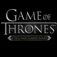 Game Game of Thrones: A Telltale Games Series - Season Two (PC) Cover