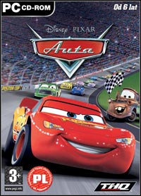 Gra Cars (PC)