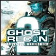 game Tom Clancy's Ghost Recon: Advanced Warfighter 2