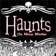 game Haunts: The Manse Macabre
