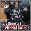 скачать игру athena sword rainbow six 3