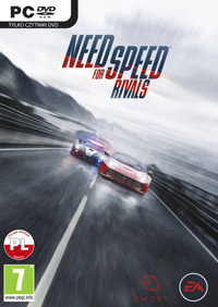 Gra Need for Speed Rivals (PC)