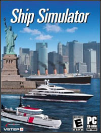 Gra Ship Simulator 2006 (PC)