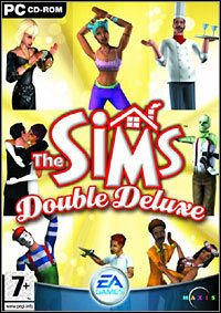 Gra The Sims: Double Deluxe (PC)
