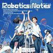 game Robotics;Notes Elite