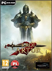 Gra King Arthur (PC)