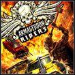 game Armageddon Riders