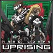 game Hard Corps: Uprising