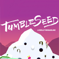 Game TumbleSeed (PS4) Cover