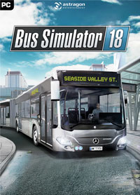 Bus Simulator 18 [PC]