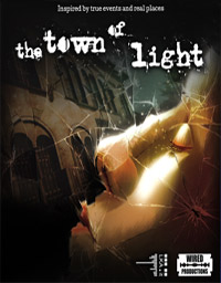 Game The Town of Light (PC) Cover
