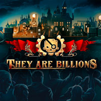 They Are Billions Game Box