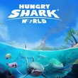 game Hungry Shark World