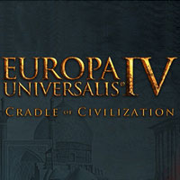 Game Europa Universalis IV: Cradle of Civilization (PC) Cover