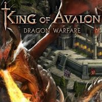 Game King of Avalon: Dragon Warfare (iOS) Cover