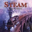 game Steam: Rails to Riches