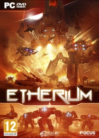 Etherium Game Box