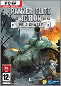 Okładka Panzer Elite Action (PC)