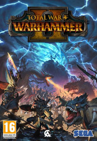 Game Total War: Warhammer II (PC) Cover
