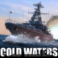 Game Cold Waters (PC) Cover