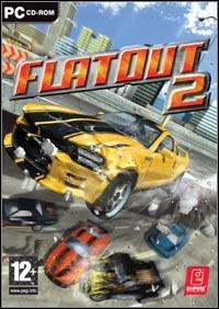 FlatOut 2 (2006) Repack- TECHNIC