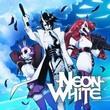 game Neon White