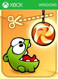 Gra Cut the Rope (PC)