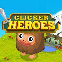 Game Clicker Heroes (PC) Cover
