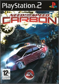 Gra Need for Speed Carbon (PS2)