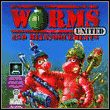 game Worms United