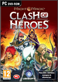 Might & Magic: Clash of Heroes [PC]