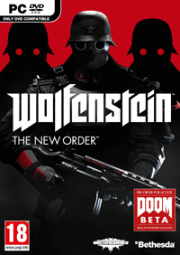 Wolfenstein: The New Order [PC]