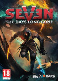 Seven: The Days Long Gone Game Box