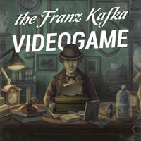 Game The Franz Kafka Videogame (PC) Cover