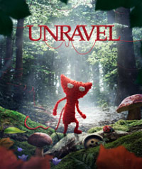Unravel [PC]