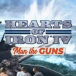 game Hearts of Iron IV: Man the Guns