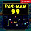 game Pac-Man 99